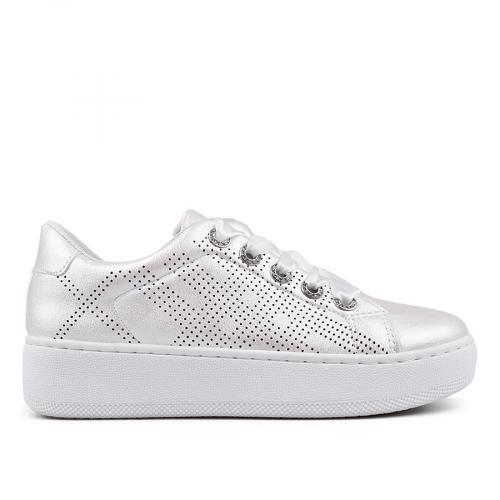 Дамски ежедневни обувки без връзки 0132879