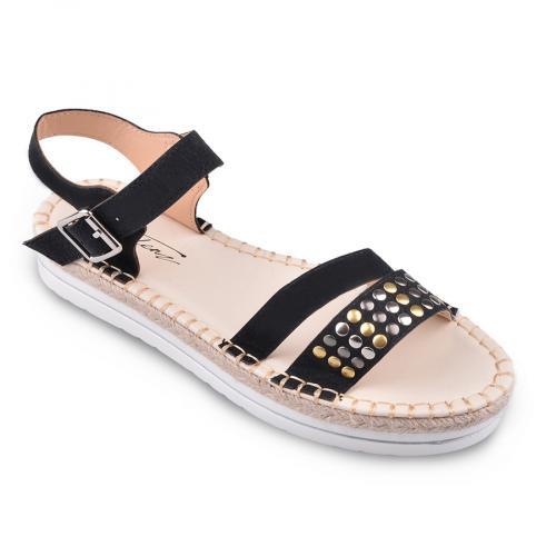 Дамски ежедневни сандали 0134564