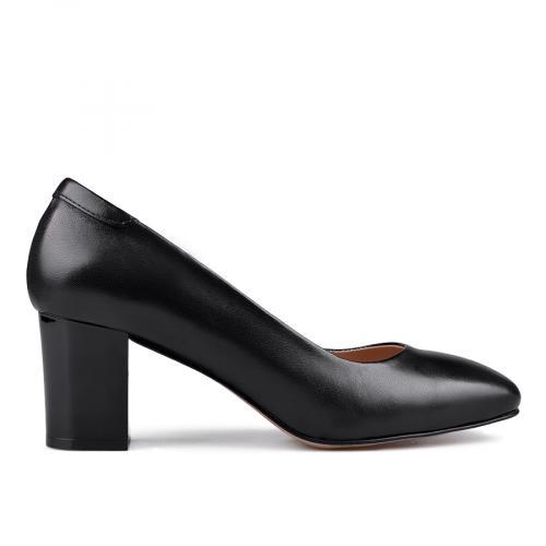 302f74be2dd -20% дамски елегантни обувки черни 0134726