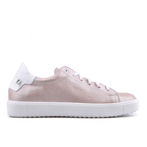 Дамски ежедневни обувки без връзки 0134723