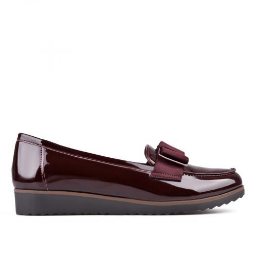 Дамски ежедневни обувки без връзки 0134185