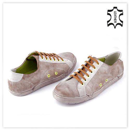 Мъжки ежедневни обувки 0112500