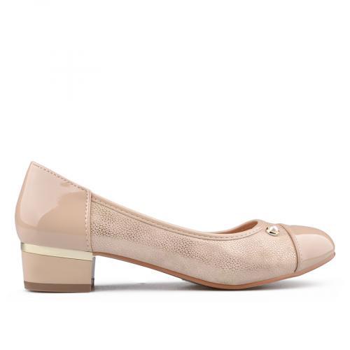 Дамски ежедневни обувки без връзки 0134181