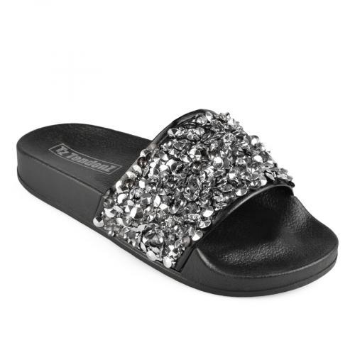 Силиконови сандали и чехли 0138020