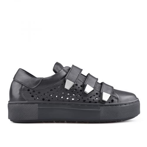 Дамски ежедневни обувки без връзки 0134700
