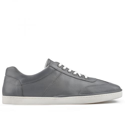мъжки ежедневни обувки сиви 0138296