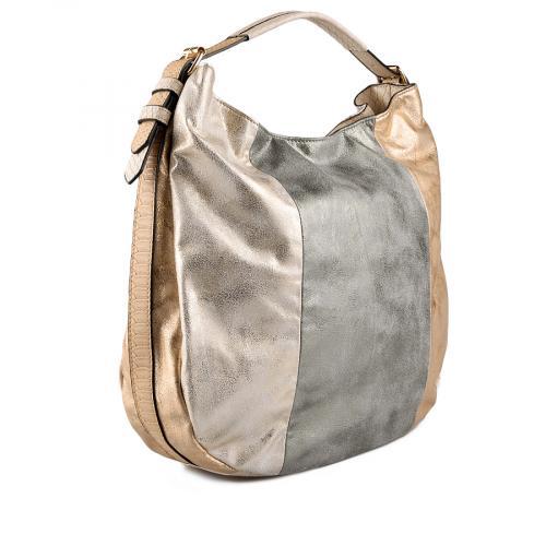 дамска ежедневна чанта бежова 0138200