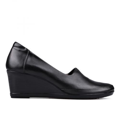 Дамски ежедневни обувки без връзки 0134729