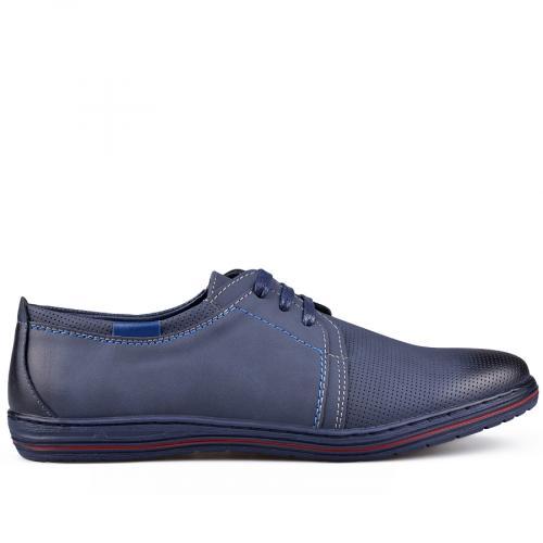 Мъжки ежедневни обувки 0133252