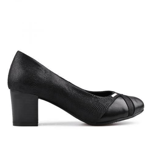 Дамски ежедневни обувки без връзки 0134172
