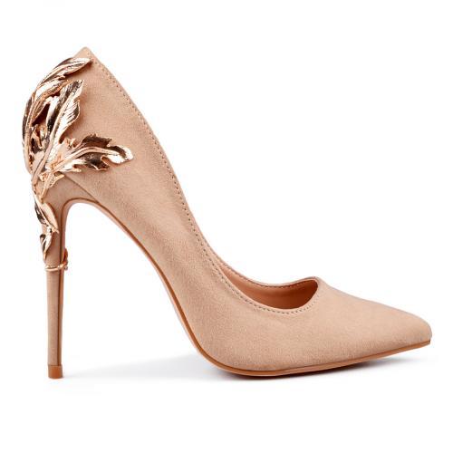 Елегантни обувки 0133834