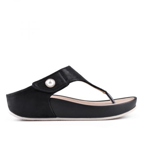 Дамски чехли и саба 0134222