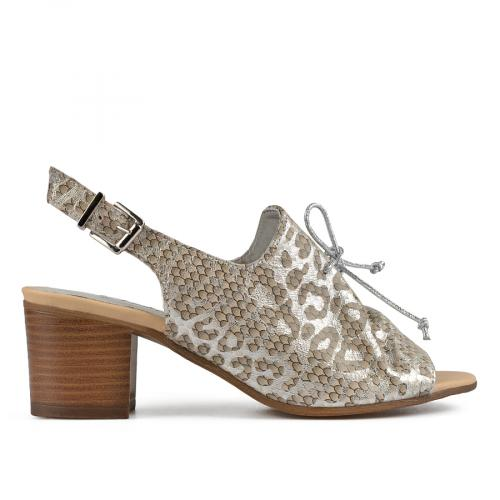 Елегантни сандали и чехли 0138456