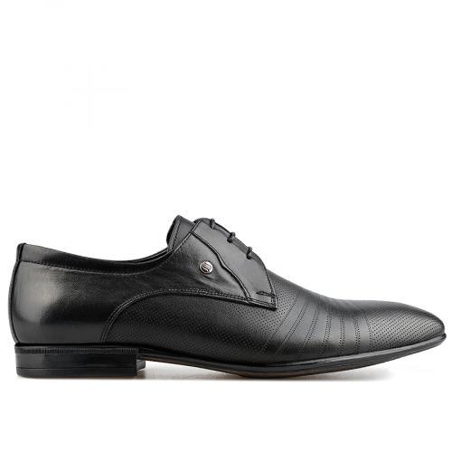 мъжки елегантни обувки черни 0138283