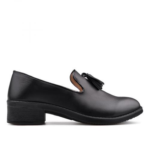 Дамски ежедневни обувки без връзки 0133926