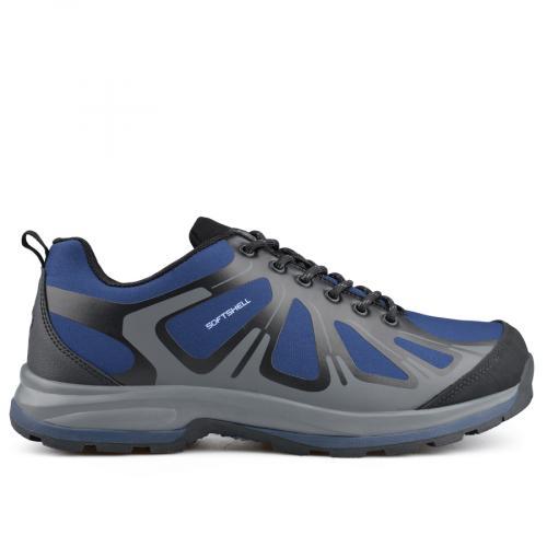 Мъжки ежедневни обувки 0136201