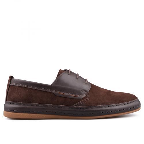 Мъжки ежедневни обувки 0134888