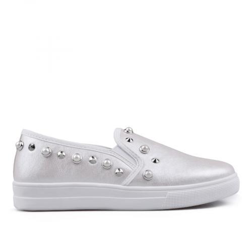 Дамски ежедневни обувки без връзки 0132905