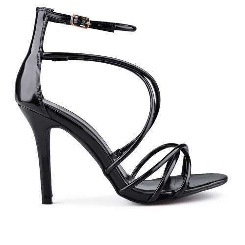 Дамски сандали на висок ток 0135105