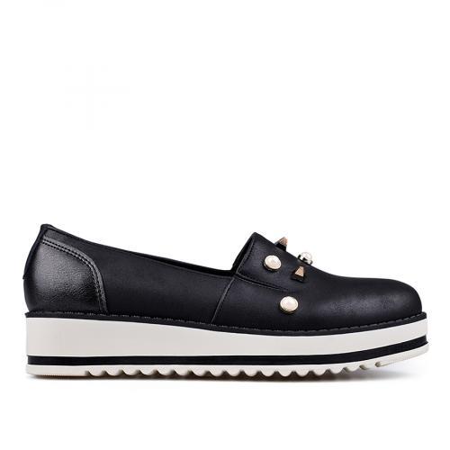 Дамски ежедневни обувки без връзки 0132920