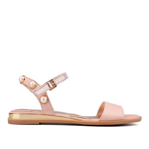 Дамски ежедневни сандали 0132533