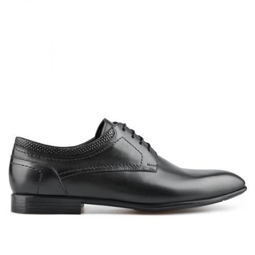 мъжки елегантни обувки черни 0138358