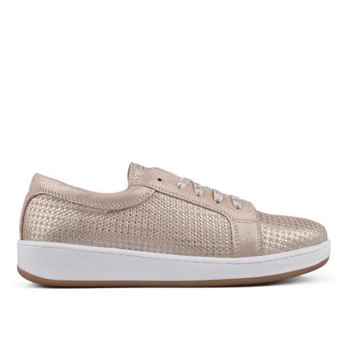 Дамски ежедневни обувки без връзки 0134776