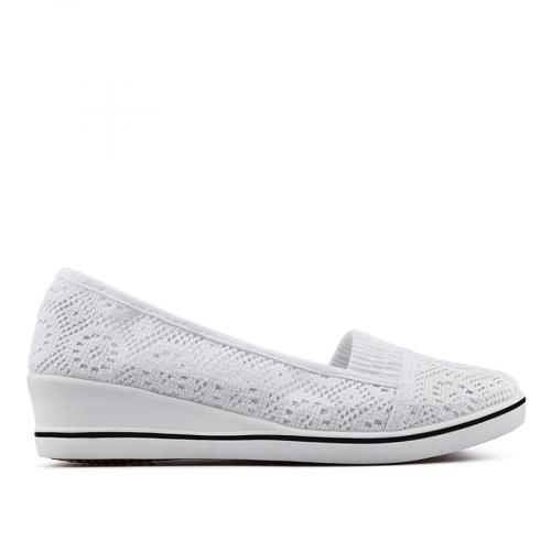 Дамски обувки с платформи 0135068