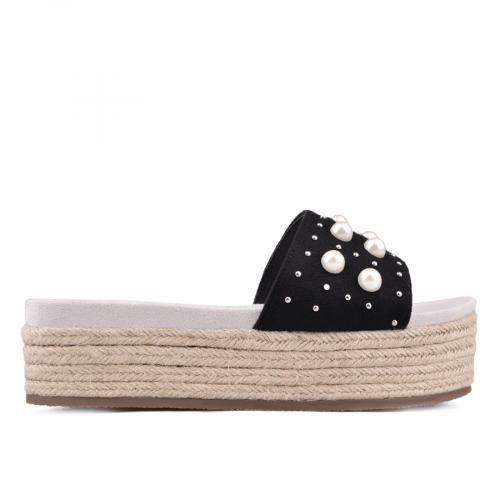 Дамски сандали с платформи 0134081
