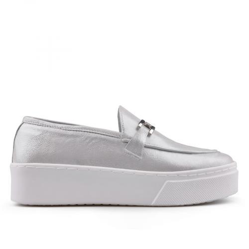 дамски ежедневни обувки сиви 0134678