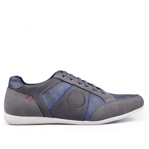 Мъжки ежедневни обувки 0133306