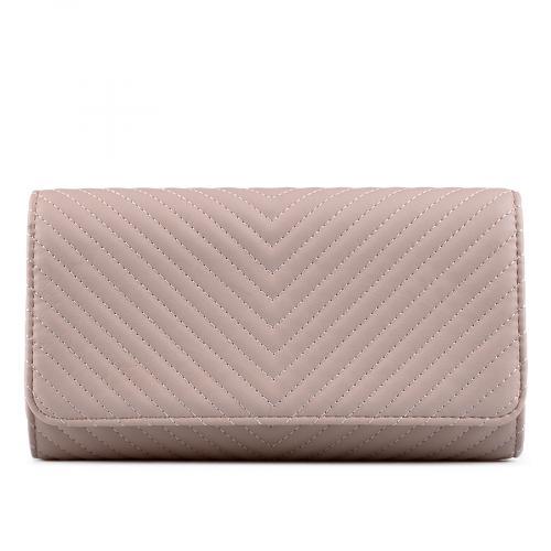 дамска елегантна чанта бежова 0129247