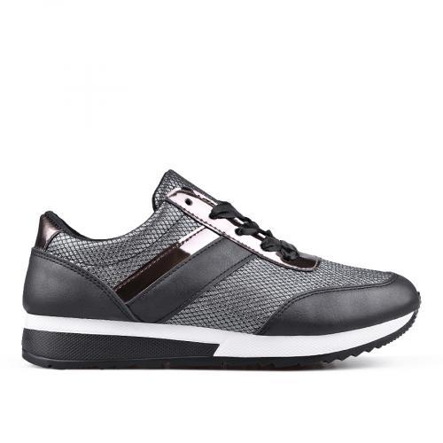 Дамски ежедневни обувки без връзки 0132929