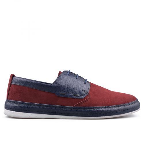 Мъжки ежедневни обувки 0134890