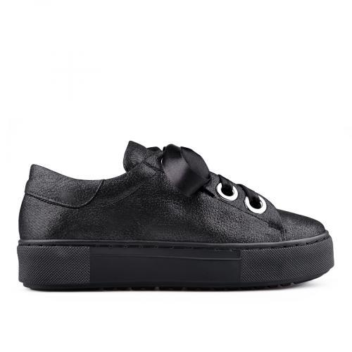 Дамски ежедневни обувки без връзки 0134687