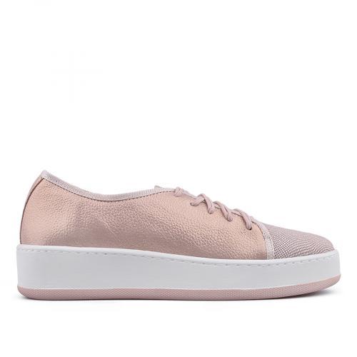 Дамски ежедневни обувки без връзки 0134718