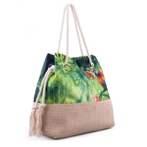 78f83e20248 дамска ежедневна чанта зелена
