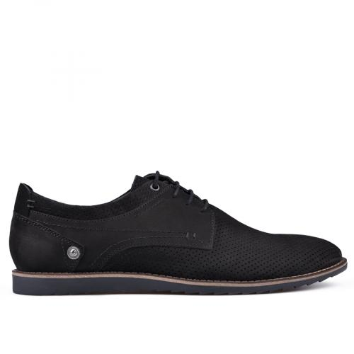 Мъжки ежедневни обувки 0134772