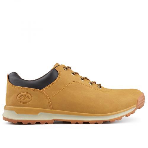 Мъжки ежедневни обувки 0135592