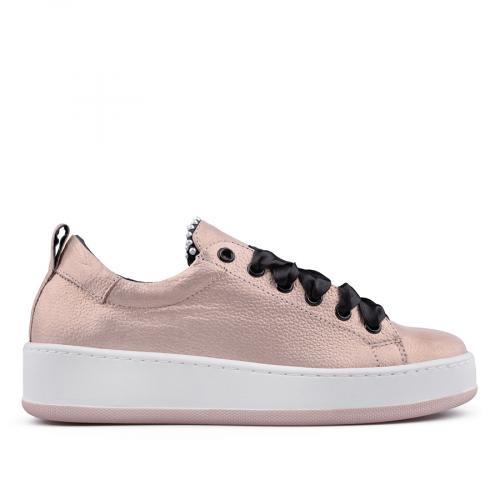 Дамски ежедневни обувки без връзки 0134715
