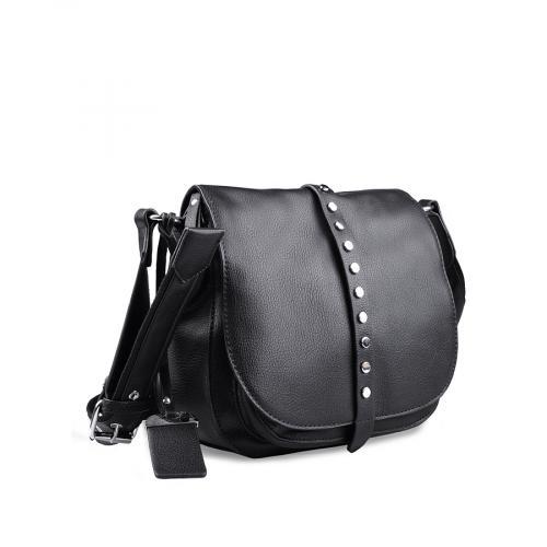 дамска ежедневна чанта черна 0138193
