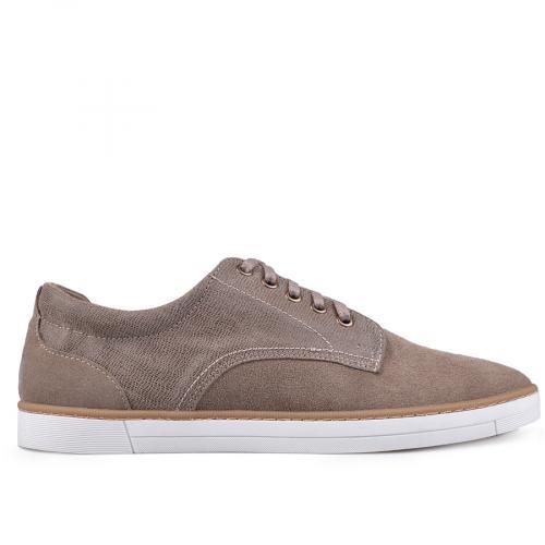 Мъжки ежедневни обувки 0134749