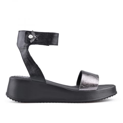 Дамски ежедневни сандали 0135033