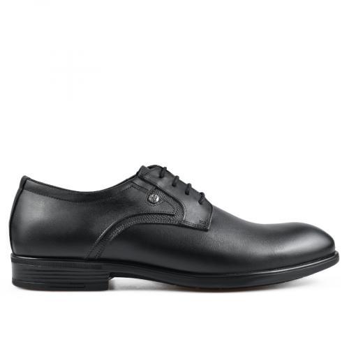 мъжки елегантни обувки черни 0135897