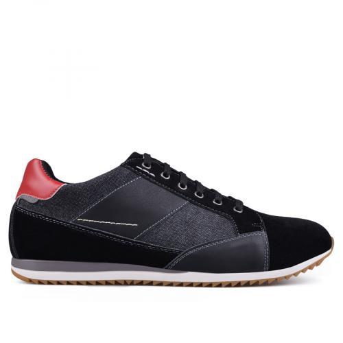 Мъжки ежедневни обувки 0133302