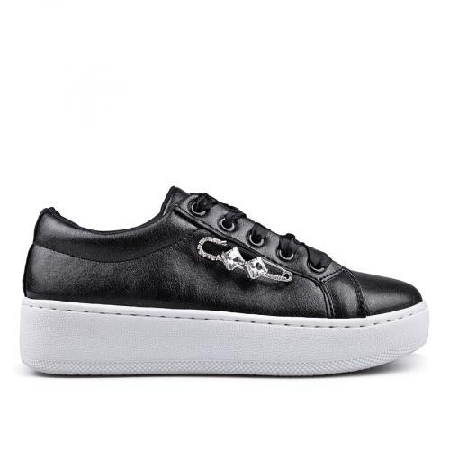 Дамски ежедневни обувки без връзки 0132883