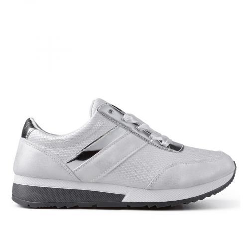 Дамски ежедневни обувки без връзки 0132931