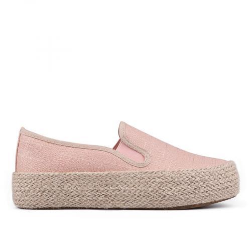 Дамски ежедневни обувки без връзки 0133795