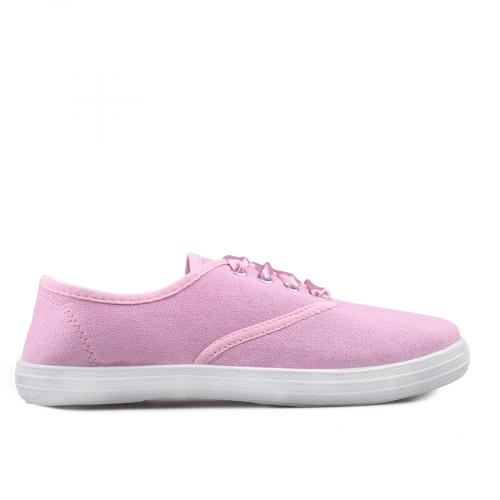 Дамски ежедневни обувки без връзки 0134194