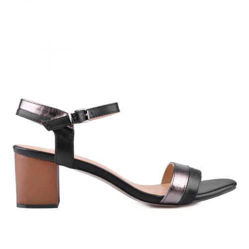 Дамски сандали на висок ток 0133726